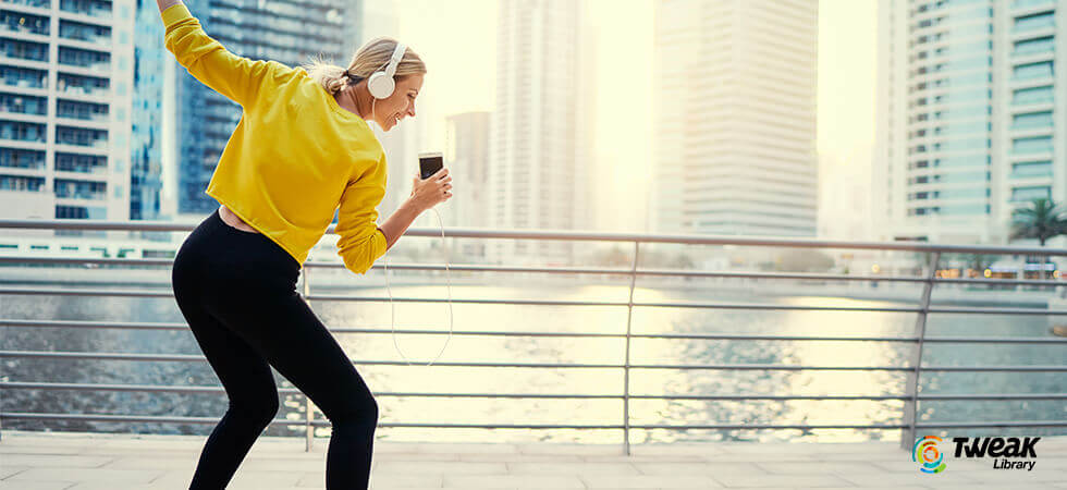 Dance Your Way To Fitness With Best Zumba Apps For Android