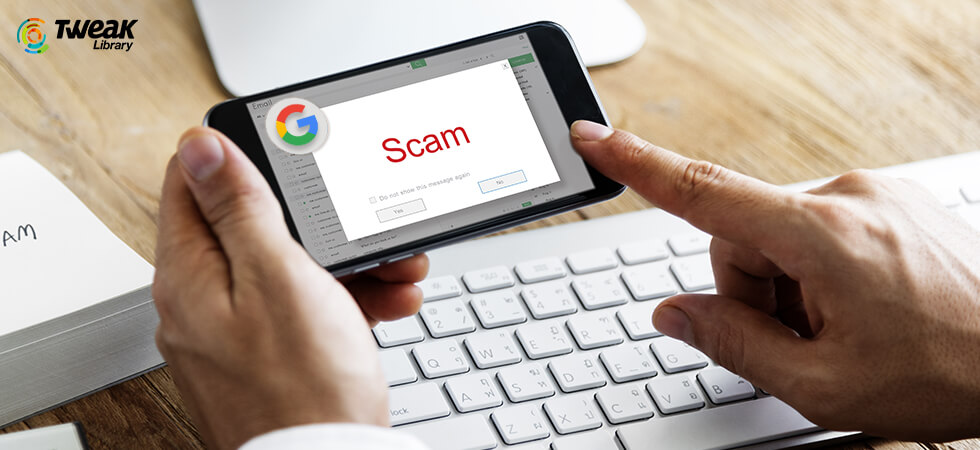 Beware of Google Alert Links Scam That May Lead to Malware