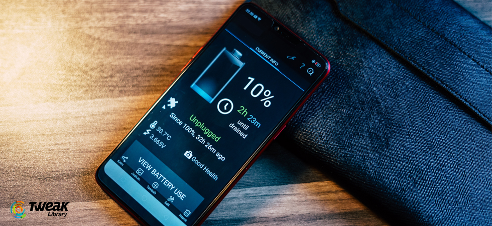 How To Optimize Battery Performance on Android