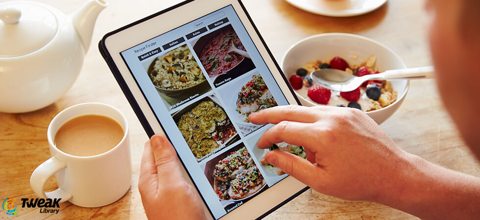 The Best Meal Planning Apps 2020