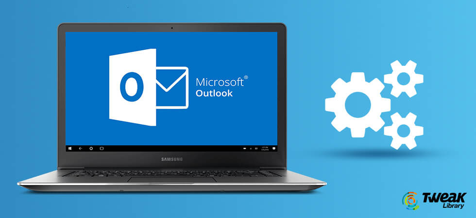 How To Add Signature & Send Automatic Replies Using Microsoft Outlook