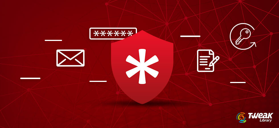 Is TweakPass The Best Password Manager For Storing Passwords?