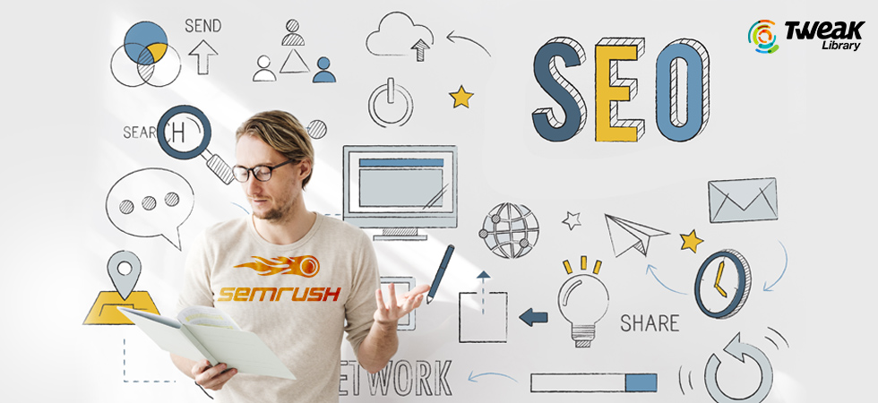 SEMrush SEO Toolkit Review: A Comprehensive Tool for All Your SEO Needs