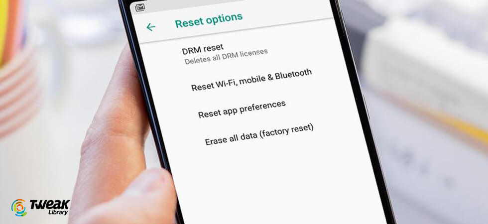 When Should You Factory Reset Your Android Phone?