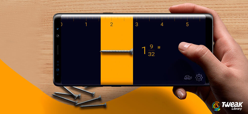 Best Distance Measurement Apps for Android
