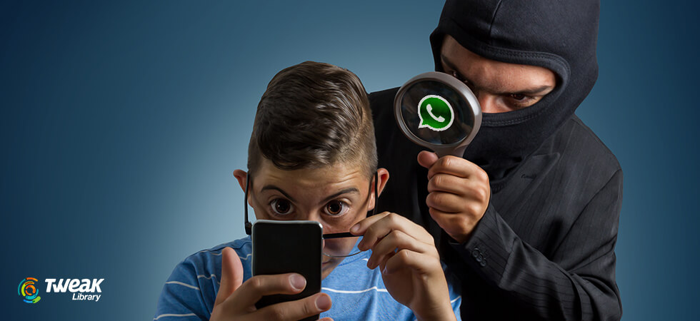 Best WhatsApp Spying Apps To Monitor Your Kids