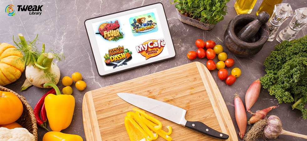 20 Best Cooking Games for Android and iOS
