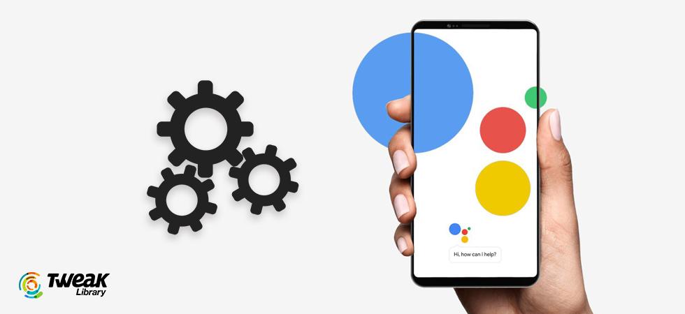 Google-Assistant-Settings