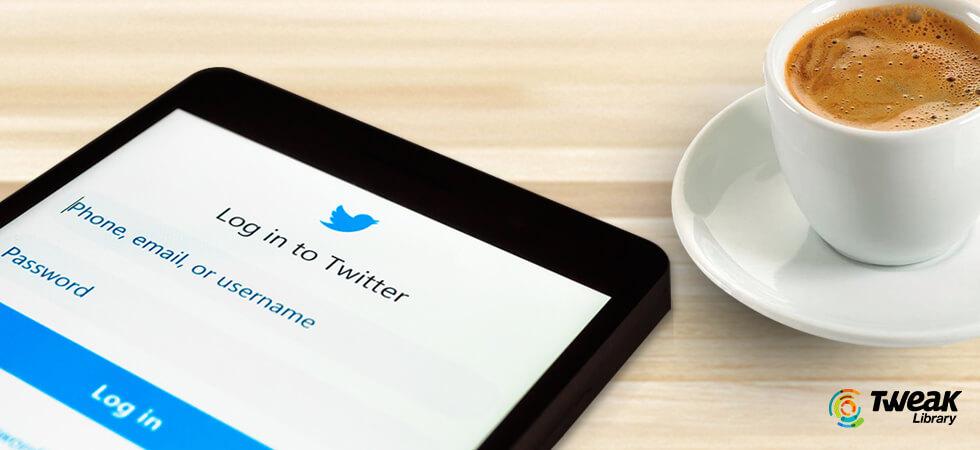 Twitter Tweaks: How to Change Your Username OR Display Name on Twitter