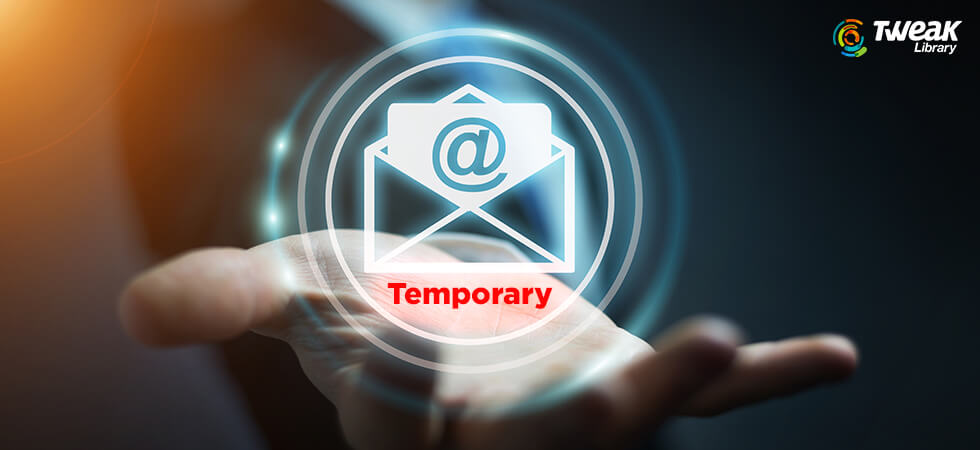 Create Temporary Email Addresses With These Websites