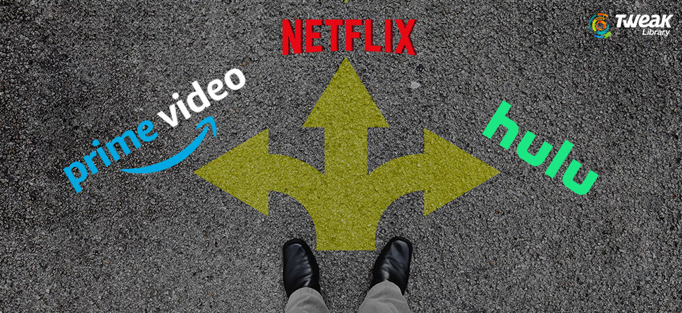 Netflix vs Amazon Prime Vs Hulu: Which is the best streaming service of 2020