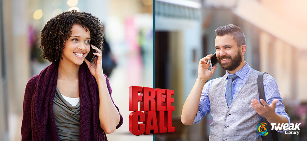 Best 10 Free Android Apps for VOIP & VIDEO Calling in 2021