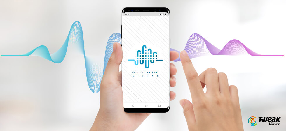 White Noise Apps For Android And iOS