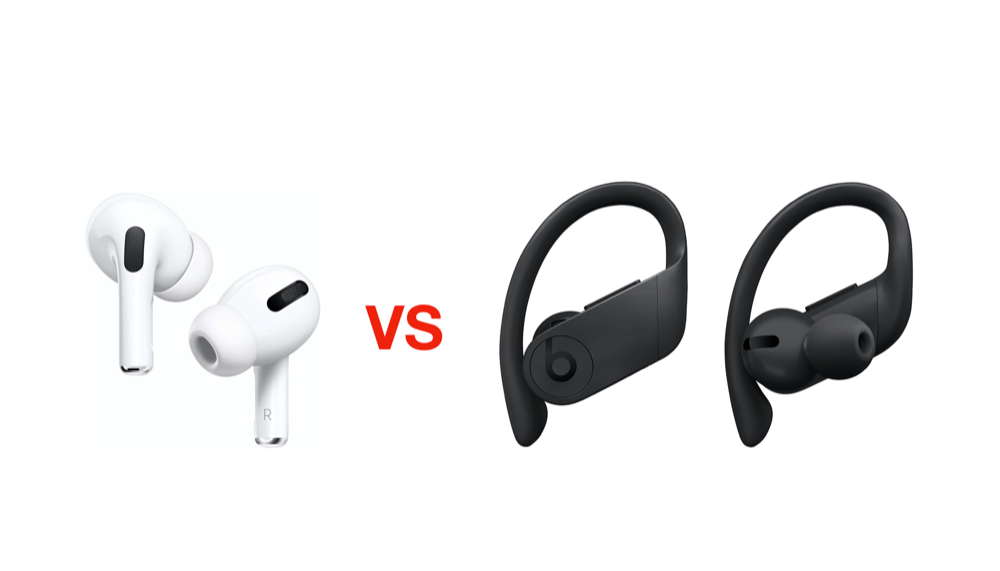 Apple Airpods Pro Vs Beats Powerbeats Pro Which One Is Better