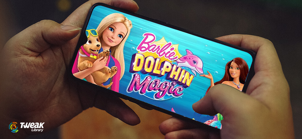 Best Barbie Games You Will Love Playing on Android & iPhone