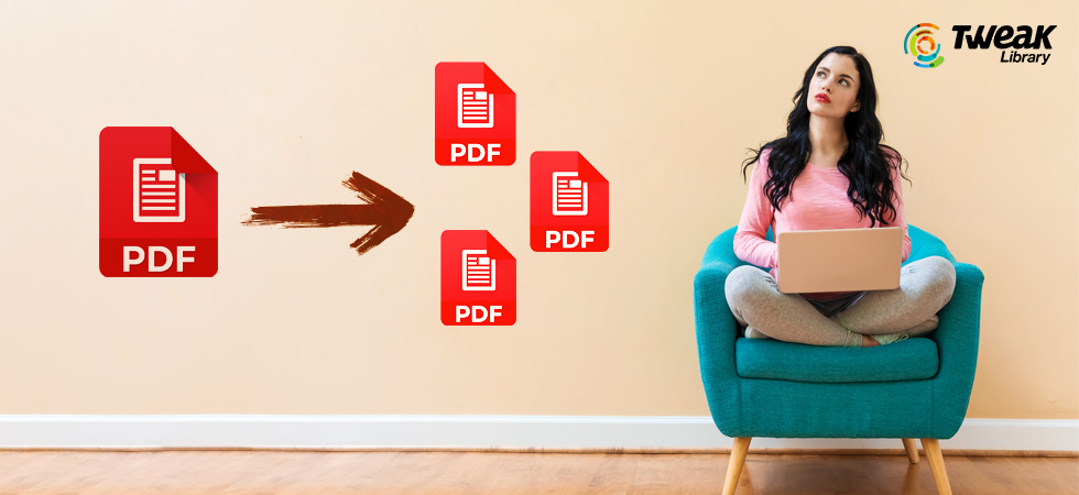 Best PDF Splitter Software for Windows To Bifurcate Your PDF Files