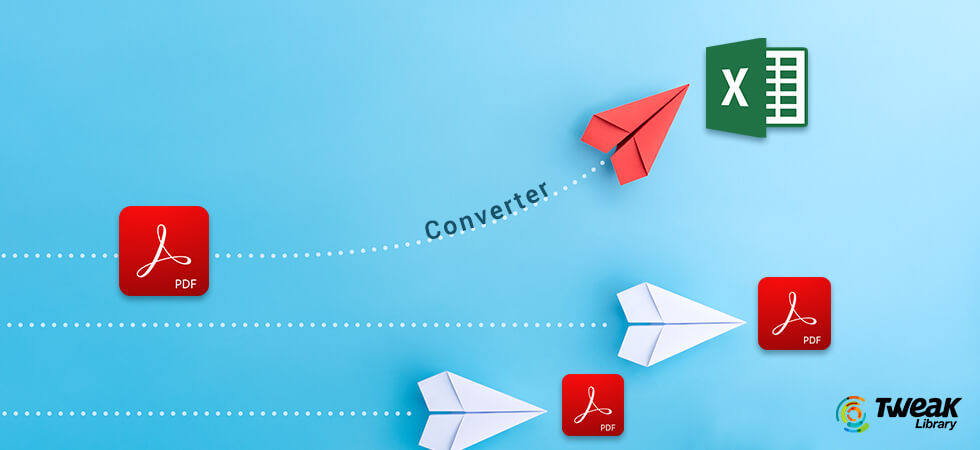 How To Convert PDF To Excel? Check Out The Best PDF To Excel Converting Solutions