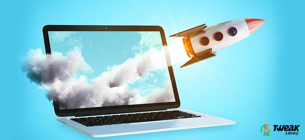 How to Speed Up Mac Using Startup Manager Apps