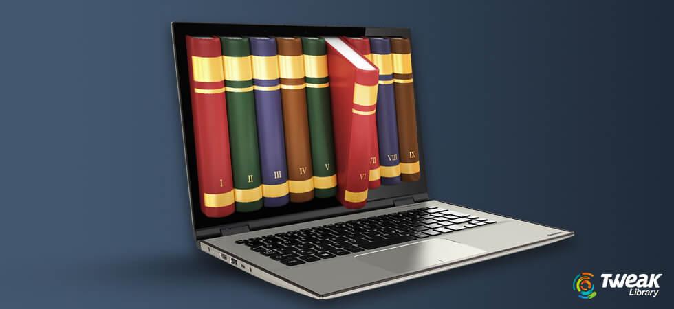 Best Free EPUB Readers For Windows 10