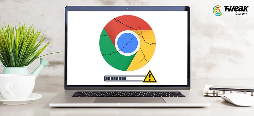 Google Chrome's Experimental Feature Crashes Thousands Of Browsers