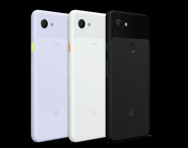 Pixel 3A smartphones under $500