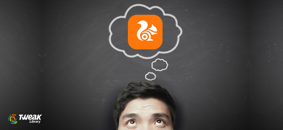 UC Browser For PC: Is It Really Safe For Your Privacy?