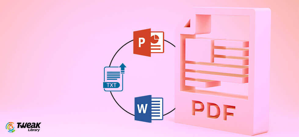 Best PDF Converter Software for Windows and Mac