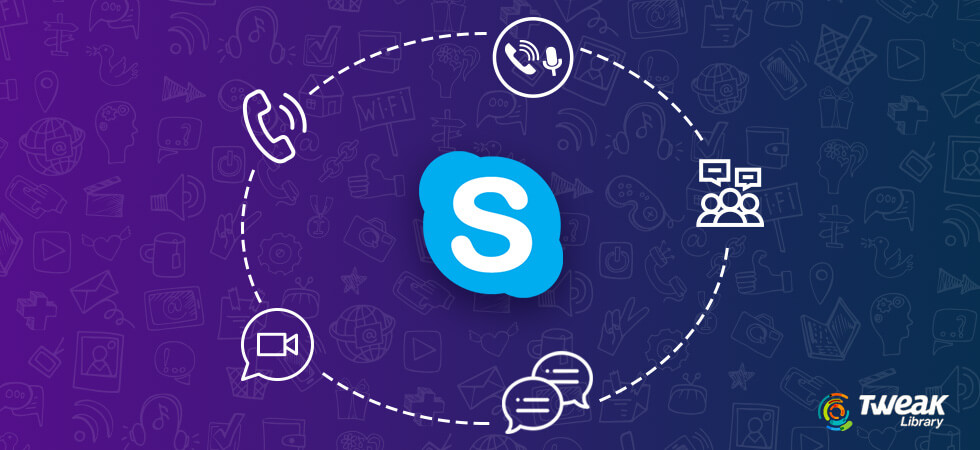 Here's All You Need To Know About Using Skype