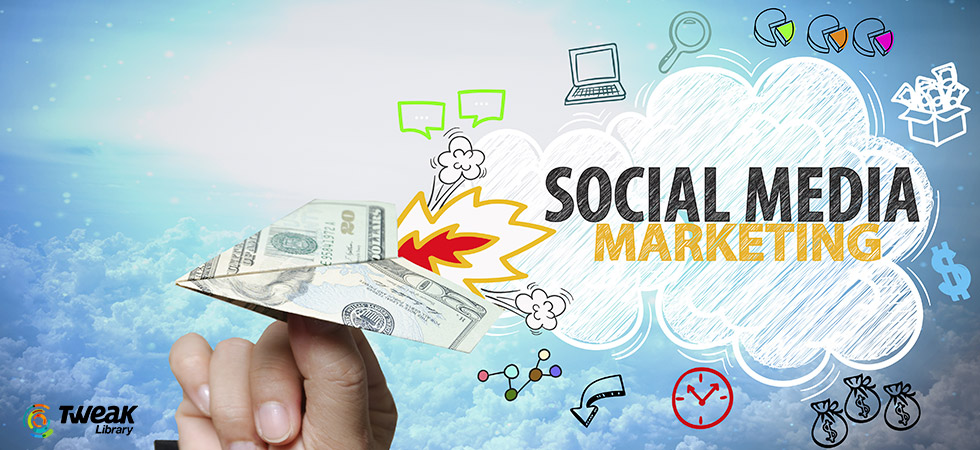 Beginners Guide to SMM: Social Media Marketing Decoded