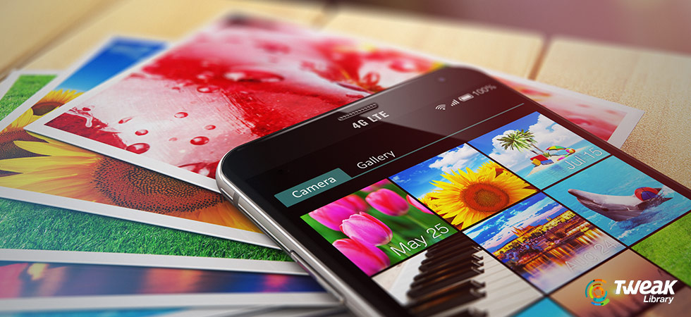 11 Best Gallery Apps For Android in 2020