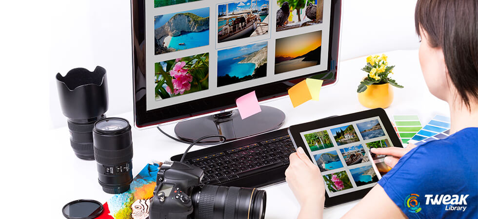 Organize and Edit Photos In Windows Photo Gallery Like A Pro