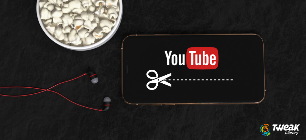 Best Ways To Crop A Video On YouTube in 2021