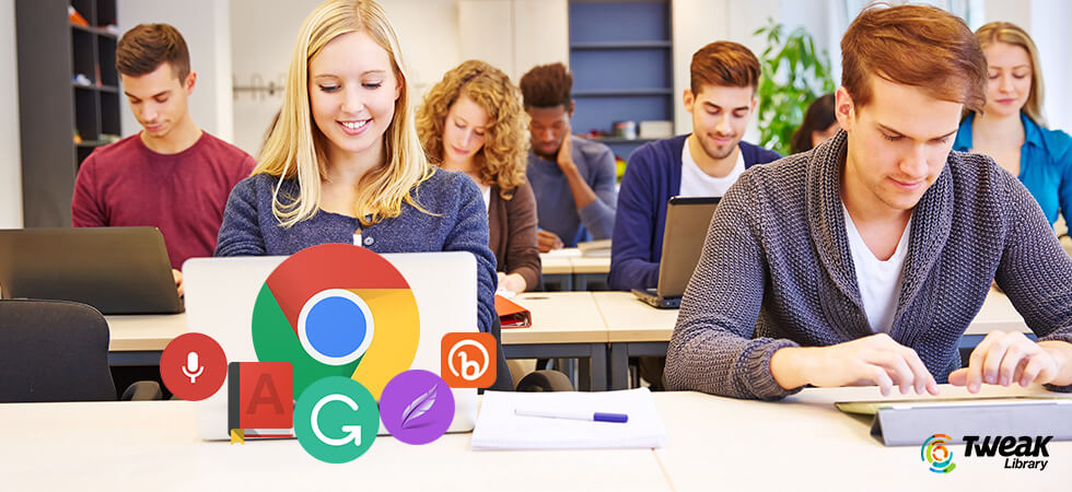 Best Chrome Extensions Every Student Should Use