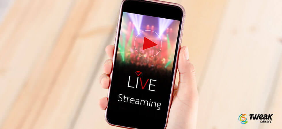 How To Boost YouTube Streaming or Facebook Live Stream on Android