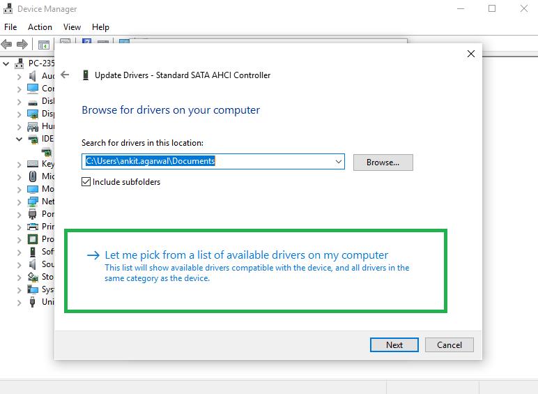 DPC Watchdog Violation Controller Update Driver 1