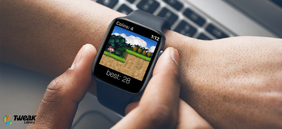 Best Apple Watch Games You Can Play