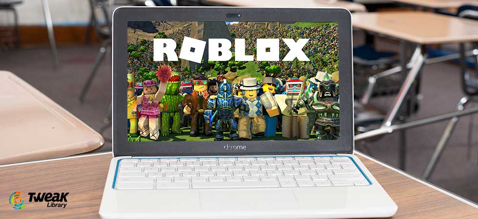 How To Play Roblox On A Chromebook