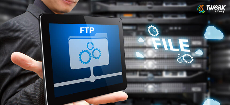 How to Use the File Transfer Protocol (FTP) for File Sharing