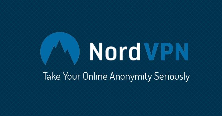 Nord VPN_Best Android VPN