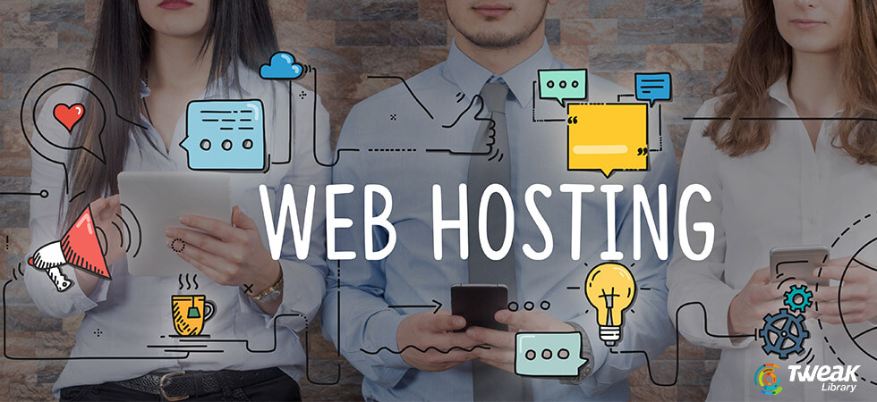 Best Web Hosting Services (Free & Paid)