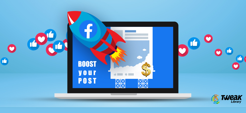 How to Boost a Post on Facebook (Paid vs FREE)