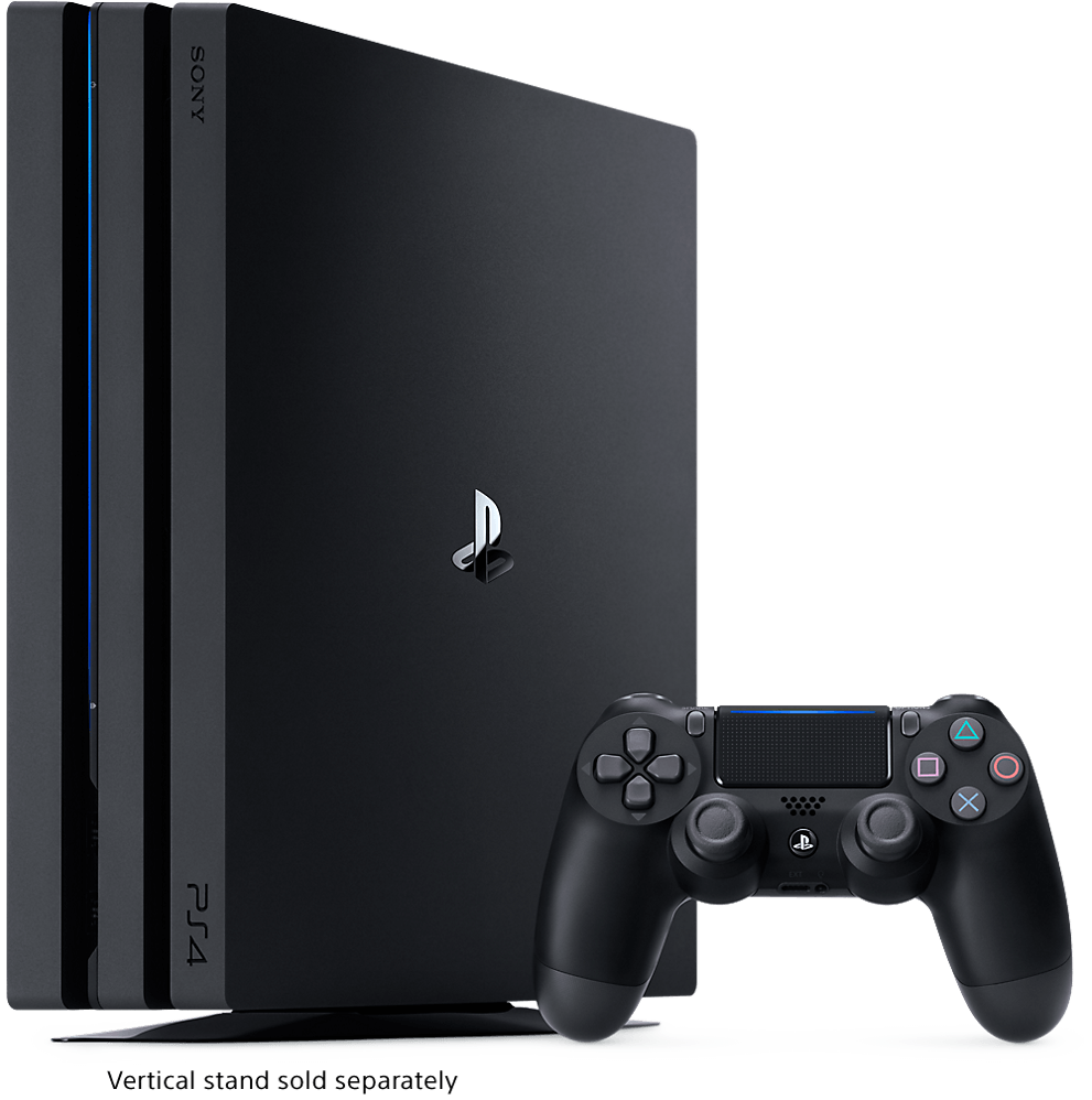ps4 - christmas gift ideas