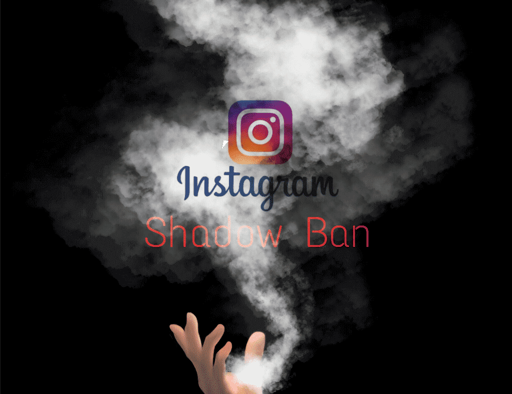 shadowbanned on Instagram