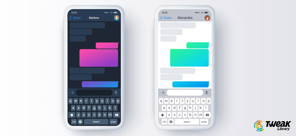 Best Keyboard Apps for Android & iOS