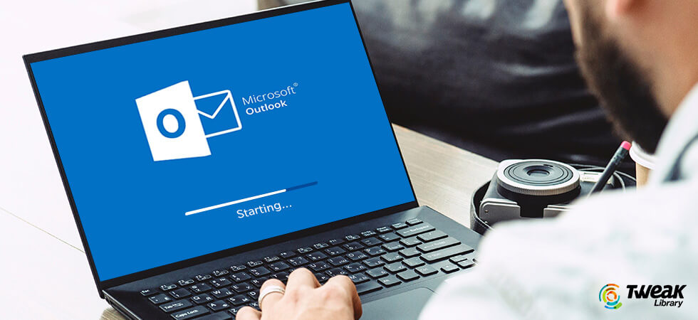Microsoft Outlook Won't Open? Here are the Fixes!