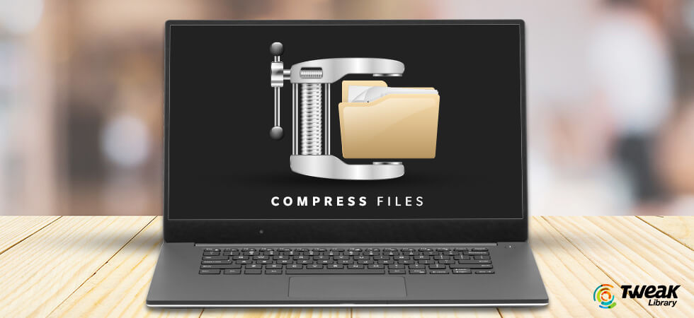 How to Compress Files in Mac, Windows and Linux PCs?