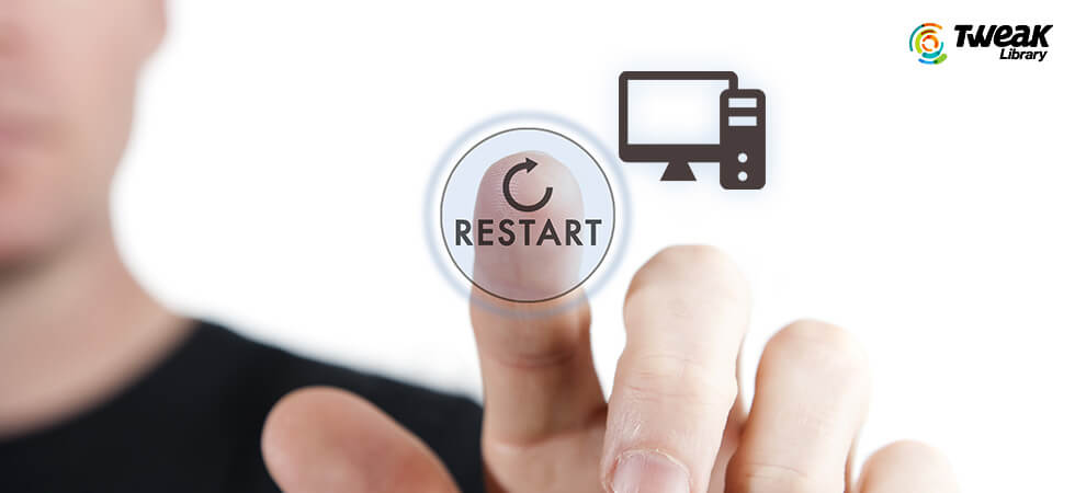 Quick Hacks On How To Shutdown or Restart Remote Computer?