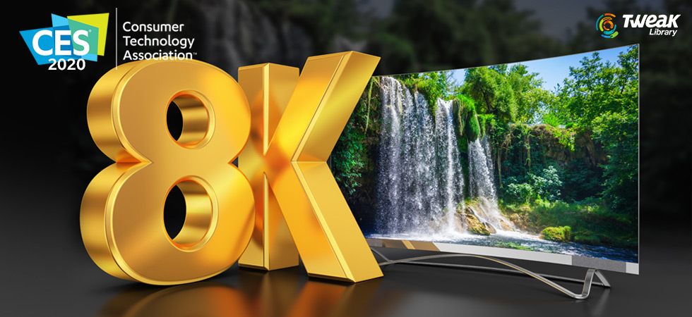 Is There Any Real Need For an 8K TV