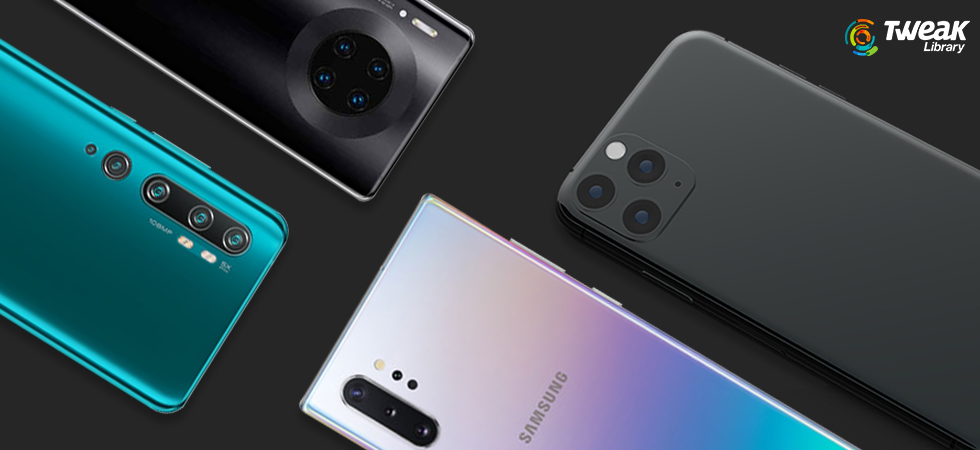 Predictions From The Smartphone Cameras in 2020