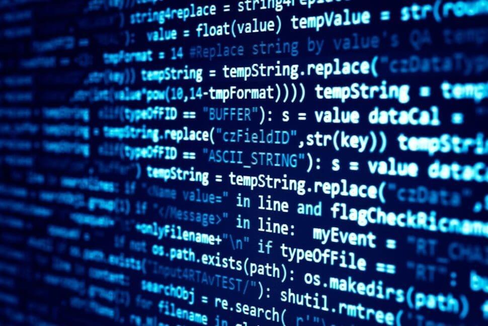Programming Apps 2020